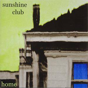 Cover - Sunshine Club, The: Home
