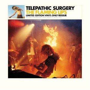 Cover - Flaming Lips, The: Telepathic Surgery