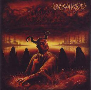 Uncleansed: Domination Of The Faithful - Cover