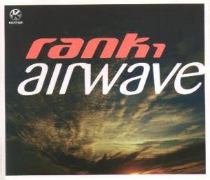 Cover - Rank 1: Airwave