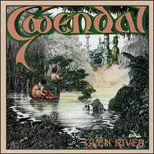Gwendal: Glen River - Cover