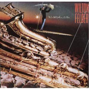 Cover - Wilton Felder: We All Have A Star