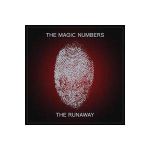The Magic Numbers: Runaway, The - Cover