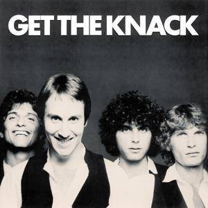 The Knack: Get The Knack - Cover