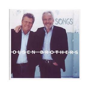 Cover - Olsen Brothers: Songs