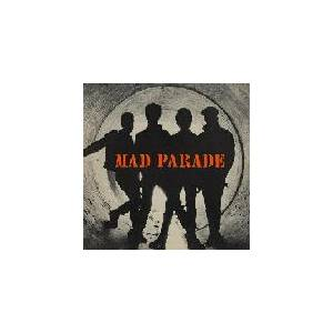 Cover - Mad Parade: Mad Parade