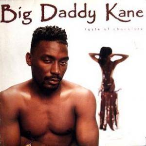 Cover - Big Daddy Kane: Taste Of Chocolate