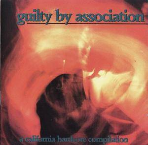 Cover - Kill Holiday: Guilty By Association