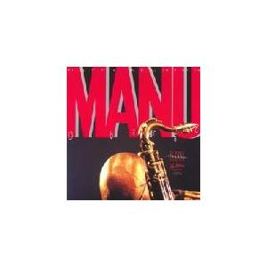 Manu Dibango: Happy Reunion - La Fete A Manu - Cover
