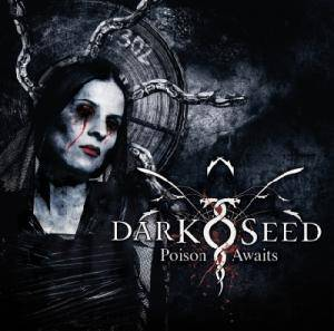 Cover - Darkseed: Poison Awaits
