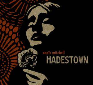 Anais Mitchell: Hadestown - Cover