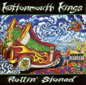 Cover - Kottonmouth Kings: Rollin' Stoned