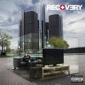 Eminem: Recovery (CD) - Bild 3