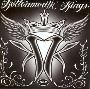 Cover - Kottonmouth Kings: Kottonmouth Kings