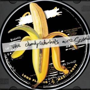 Cover - Dandy Warhols, The: Dandy Warhols Are Sound, The
