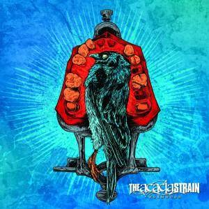 The Acacia Strain: Wormwood - Cover