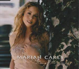 Mariah Carey: Through The Rain - Cover