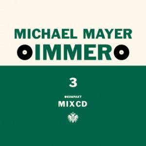 Cover - Michael Mayer: Immer 3