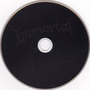 Immortal: The Seventh Date Of Blashyrkh (CD + DVD) - Bild 5