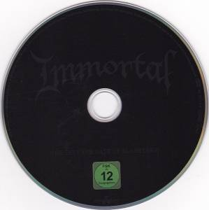 Immortal: The Seventh Date Of Blashyrkh (CD + DVD) - Bild 6