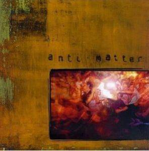 Anti-Matter - Cover