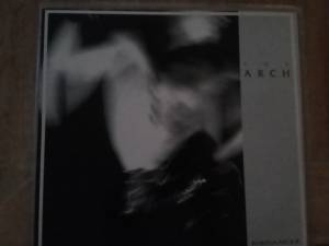 Cover - Arch, The: Ribdancer