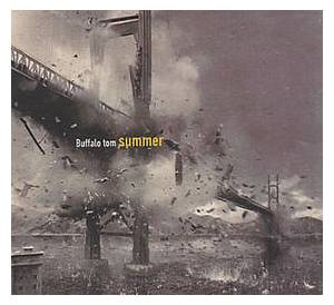Buffalo Tom: Summer - Cover