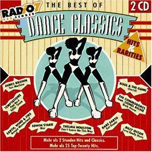 Cover - Marquis Of Kensington: Best Of Dance Classics, The