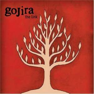 Cover - Gojira: Link, The