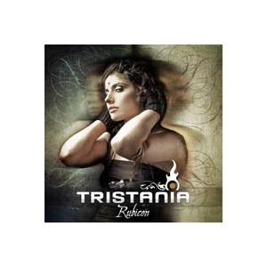 Tristania: Rubicon - Cover