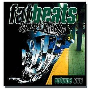 Cover - X-Ecutioners, The: Fatbeats Compilation Volume One