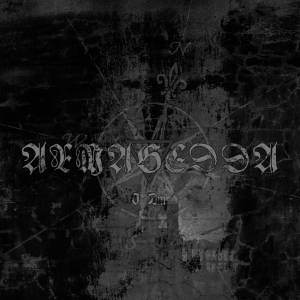 Cover - Armagedda: I Am