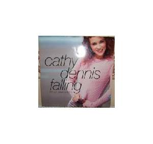Cover - Cathy Dennis: Falling