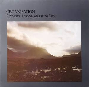 Cover - Orchestral Manoeuvres In The Dark: Organisation