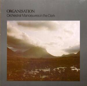 Orchestral Manoeuvres In The Dark: Organisation - Cover