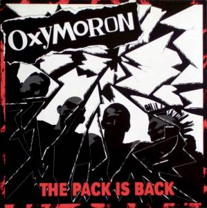 Cover - Oxymoron: Pack Is Back, The