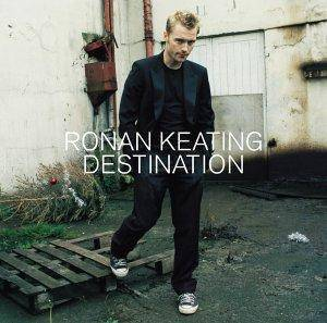 Cover - Ronan Keating: Destination