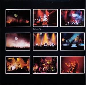 Thin Lizzy: Live And Dangerous (2-LP) - Bild 2