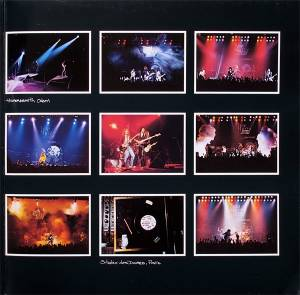 Thin Lizzy: Live And Dangerous (2-LP) - Bild 3