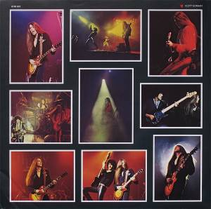 Thin Lizzy: Live And Dangerous (2-LP) - Bild 6
