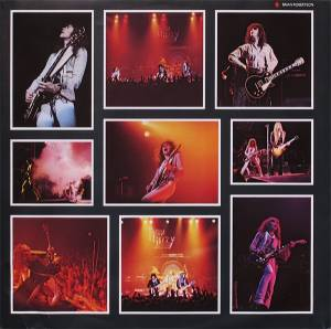 Thin Lizzy: Live And Dangerous (2-LP) - Bild 7