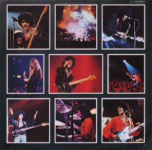 Thin Lizzy: Live And Dangerous (2-LP) - Bild 8