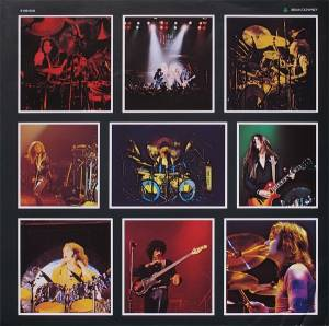 Thin Lizzy: Live And Dangerous (2-LP) - Bild 9