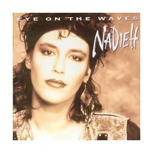 Cover - Nadieh: Eye On The Waves