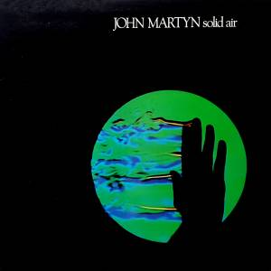 Cover - John Martyn: Solid Air