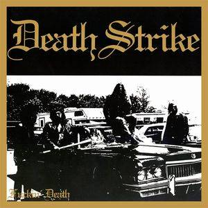 Cover - Death Strike: Fuckin' Death