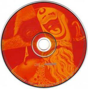 The Mars Volta: Amputechture (CD) - Bild 3