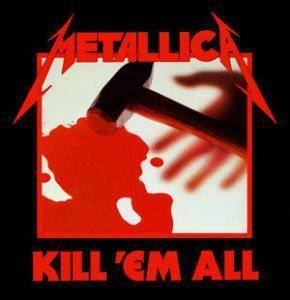 "Metallica: Kill 'em All (2-12"") - Bild 1"
