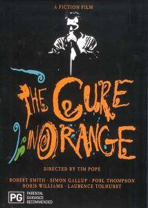 The Cure: In Orange - DVD, Bootleg, Live