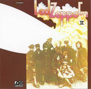 Led Zeppelin: II (CD) - Bild 1